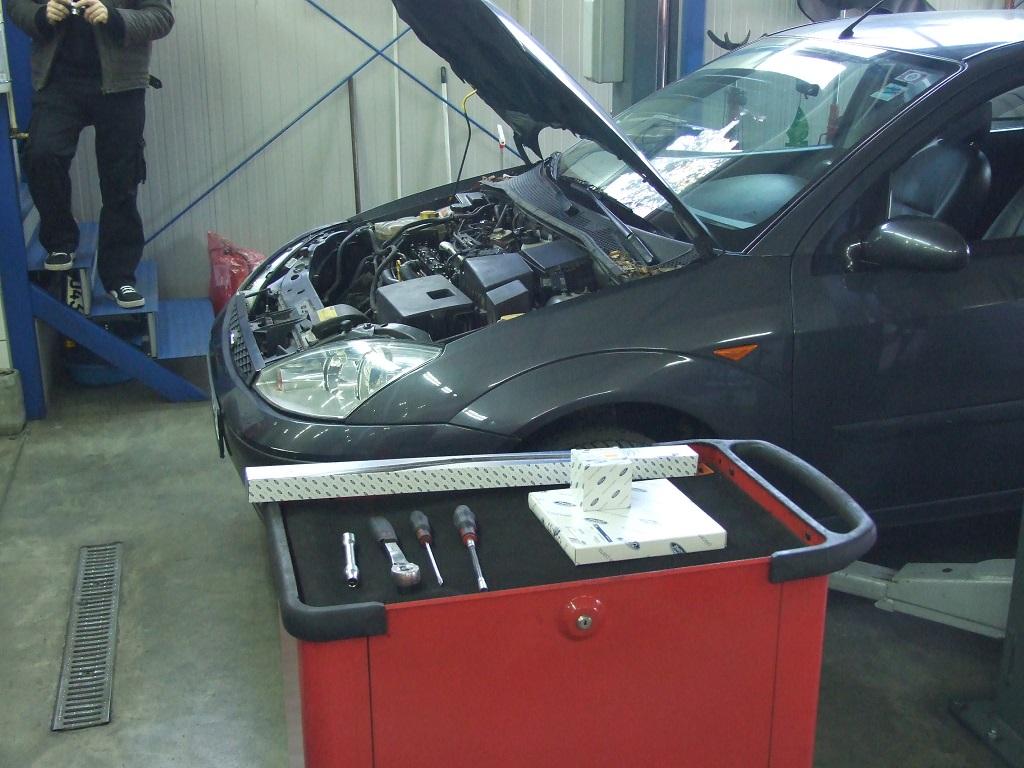 NS Fokus Group Auto servis - autoelektrika