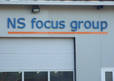 NS Focus Group