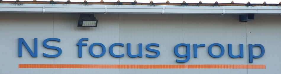 NS FOCUS GROUP Auto servis